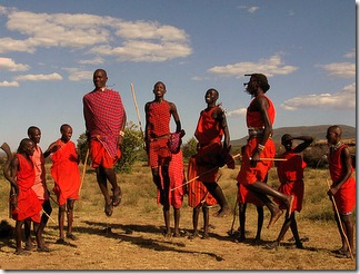 MassaiLaunch